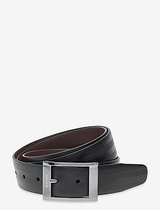 Belt MW Reversible - B096 - 35mm - riemen - black/brown
