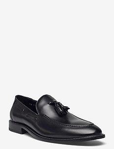 Footwear MW - F701 - uutuudet - black