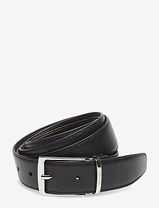 Belts - B010 - 32mm - BLACK/BROWN