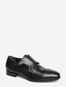 Footwear - F143 - BLACK