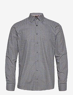 8765 - State N 2 Trim - rutiga skjortor - pattern