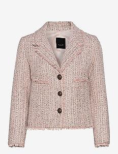 6633 - Cheryl - colberts - pink