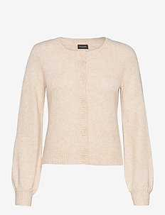 5210 - Amaral - cardigans - beige