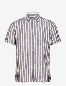8804 - State N 2 Soft ST - oxford-skjorter - medium blue