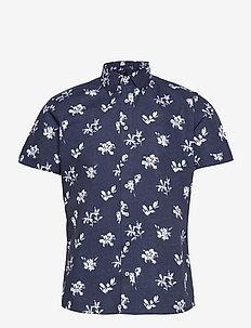 8802 - Iver 2 Soft ST - casual overhemden - dark blue/navy