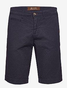 2567 - Dolan Short - chino's shorts - dark blue/navy