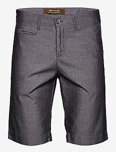 2568 - Dolan Short - casual shorts - medium blue