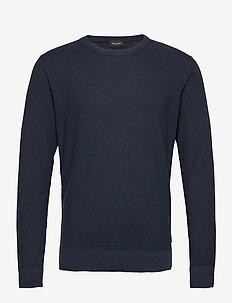 5445 - Iq - basic strik - dark blue/navy