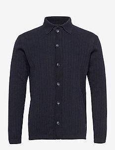 5486 - Sean - basic strik - dark blue/navy
