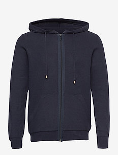 5488 - Hoodie Ingram - basic sweatshirts - dark blue/navy