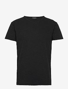 4829 - Brad O - basic t-shirts - black