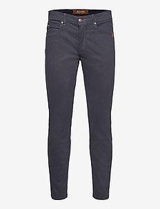 """Suede Touch - Burton NS 30"""" - slim jeans - dark blue/navy"""