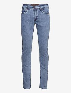 "S Stretch H - Burton NS 34"" - slim jeans - pattern"