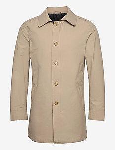 Techno Cotton - Blair - manteaux legères - light camel