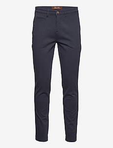 Cashmere Touch - Dolan Slim - regular jeans - dark blue/navy