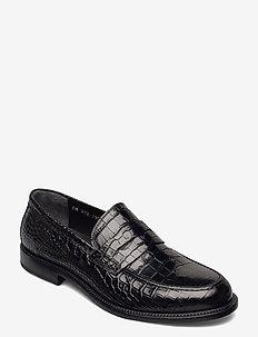 Footwear MW - F795 - skor - black