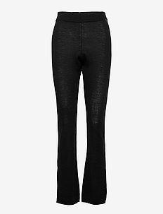 Fellini - Dharma - casual broeken - black