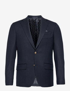 6684 - Star Napoli Normal - single breasted blazers - dark blue/navy