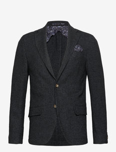 6674 - Star Easy Normal - single breasted blazers - dark blue/navy