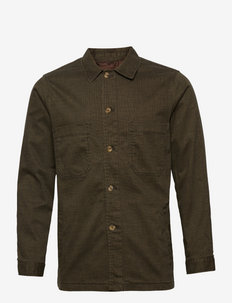 0766 - Andy - kleding - olive/khaki