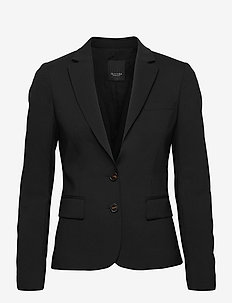 1101 Stretch WW - Remi - vestes habillées - black