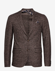 6288 - Star Easy Normal - blazers à boutonnage simple - light camel