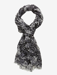 Scarves - S226 42x170 cm - CHARCOAL