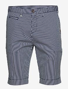 6178 C - Dolan Shorts - MEDIUM BLUE