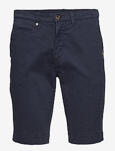2813 - Dolan Shorts - DARK BLUE/NAVY