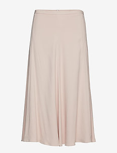 Crepe Satin Back - Vivek - SOFT PINK