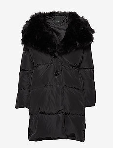 Aria Fur - Keres - BLACK