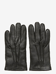 Gloves MW - 9457 - BLACK