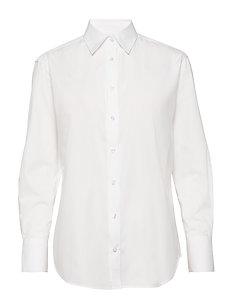 8704 - Nube - overhemden met lange mouwen - optical white