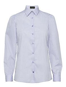 8704 - Loreto - overhemden met lange mouwen - blue