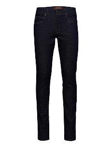 "0754 - Burton NS 34"" - skinny jeans - dark blue/navy"