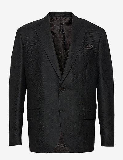 6135 Panama - Star Napoli Normal - blazers met enkele rij knopen - black