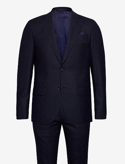 1821 - Star Napoli-Craig Normal - kostuums - dark blue/navy