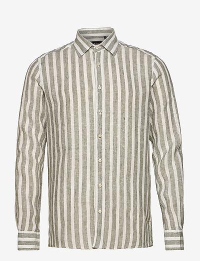 8804 - State N 2 Soft - basic skjorter - green