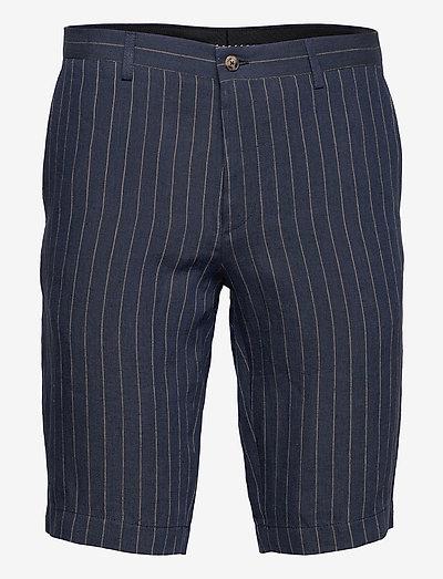 1838 - Craig Short - casual shorts - dark blue/navy