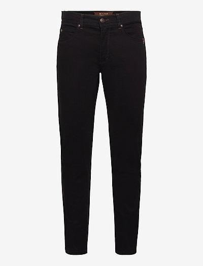 "Suede Touch - Burton NS 30"" - slim jeans - black"
