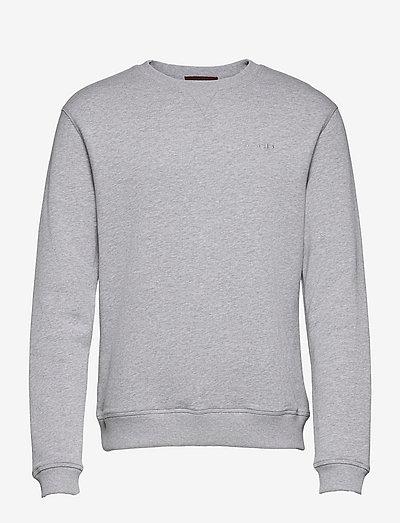 4905 - Jin - tøj - light grey melange