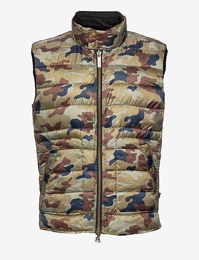 7441 - Scott - jakker og frakker - pattern