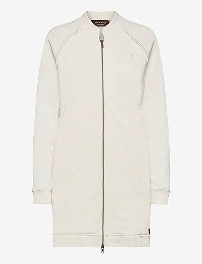 4905 WW - Ronny - sweatshirts - off white