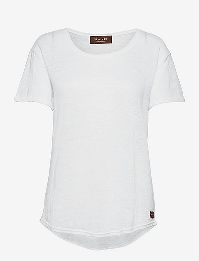 4906 - Tami - t-shirts - optical white