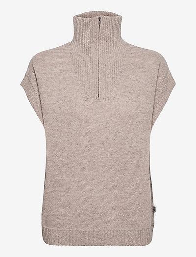 5216 - Christa - trøjer - off white