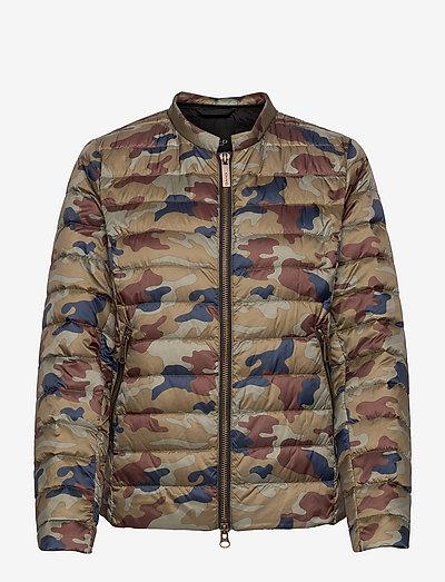 7441 WW - Dionis - forede jakker - camo print