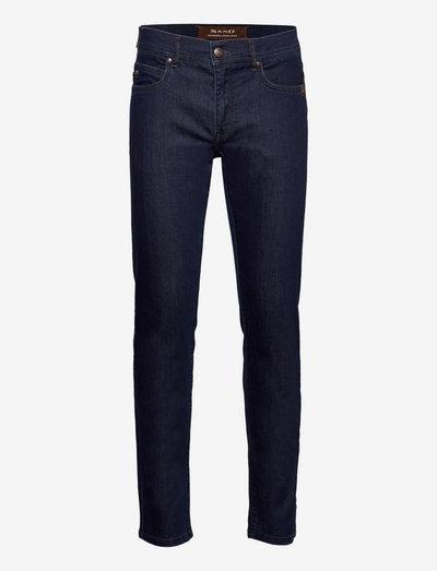 "S Stretch H - Burton NS 32"" - slim jeans - pattern"