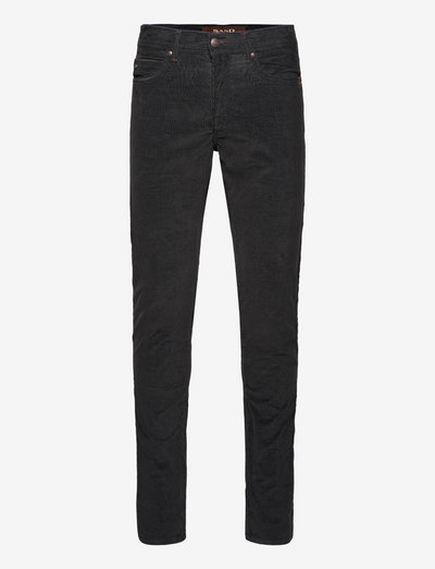 "0752 - Burton NS 34"" - slim jeans - grey"