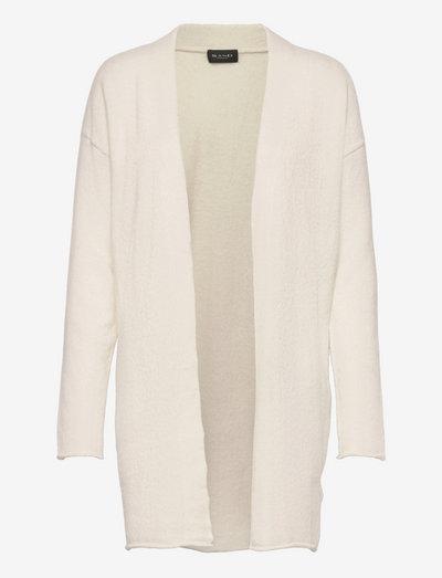 5210 - Adele - cardigans - off white