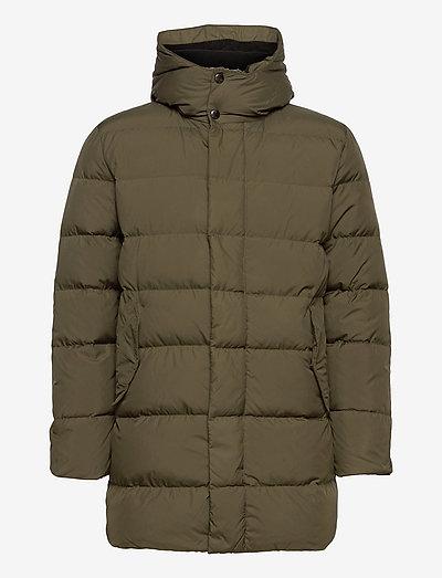 Aria MW - Dyton - forede jakker - olive/khaki